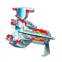 FLOWSERVE工艺泵ERPN系列