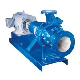 FLOWSERVE固体处理泵MF和MFV系列