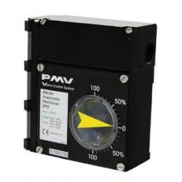 FLOWSERVE模拟定位器PMV P5 / EP5系列