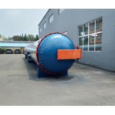 大型食用菌灭菌锅价格 电加热食用菌杀菌锅 食用菌灭菌锅厂家