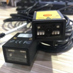 工业级固定式二维码扫描器IVY-8080