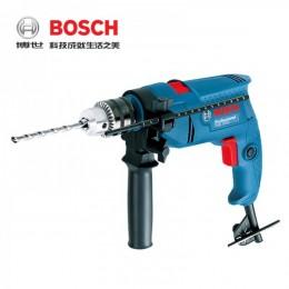 博世BOSCH冲击钻GSB550电钻家用型陕西批发代理