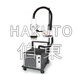 深圳伯东inTEST ATS-525 高低温测试机