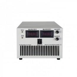 大功率可调充电机,直流充电机,ZK-AC-30V300A