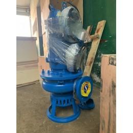 NSQ ZJQ型潜水抽沙泵耐磨耐腐池塘采砂机排沙泵河北保定