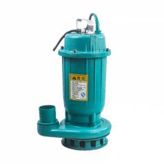1.1千瓦WQD20-6-1.1S小区不锈钢家用排污水电泵