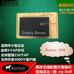 美国Ruckus1205控制器优科901-1205-CN00