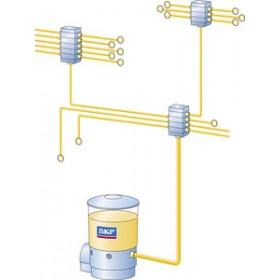 VOGEL油润滑系统ProFlex系列