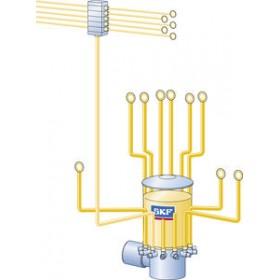VOGEL油脂润滑系统MultiFlex系列