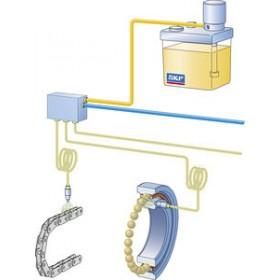 VOGEL空气/机油润滑系统Oil Air系列