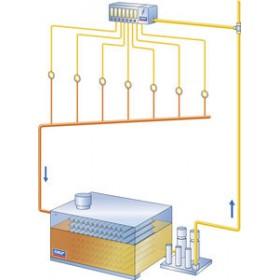 VOGEL油润滑系统CircOil系列