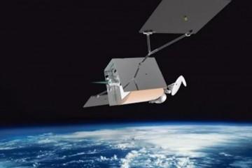 英国政府以5亿美元入股太空探索公司OneWeb