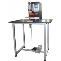 18650电池点焊机动力电池组电动车电池点焊机碰焊机