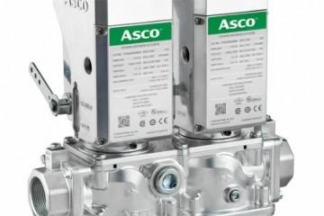 艾默生ASCO推出158系列燃气阀和159系列电动执行器