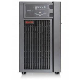 不间断电源 工频机UPS 400KVA 320KW UPS电源 工业UPS 400K电源UPS