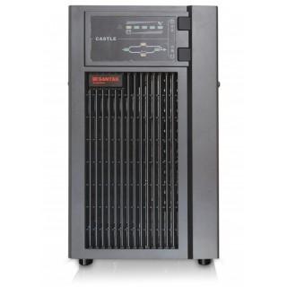 山特C10K CASTLE UPS 10KVA UPS电源管理专家 10K 9000W10000VA