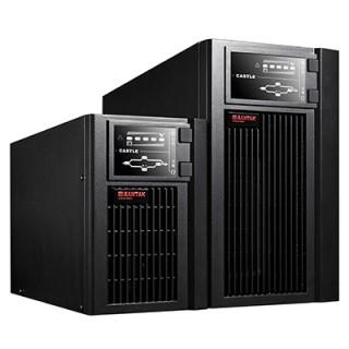 科华UPS电源 科华YTR/B3340 40KVA/32KW 长机并机型 三进三出 外配电池组