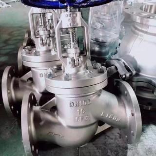 上海中高压截止阀批发-不锈钢截止阀供应商