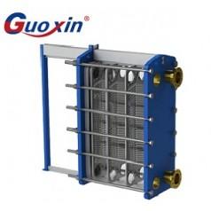 板式换热器.换热机组.制造型企业