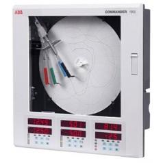 ABB C1900RC圆图记录仪和控制器