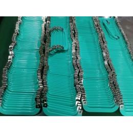 铜排浸粉加工厂家 环氧树脂喷涂 铜排PVC浸胶绝缘