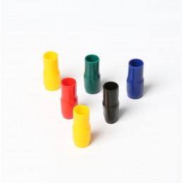 PVC软护套 端子护套绝缘 环保橡胶软PVC绝缘护套