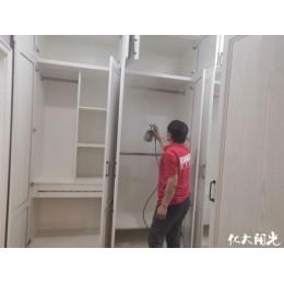 新房装修除甲醛好方法化大阳光净化甲醛