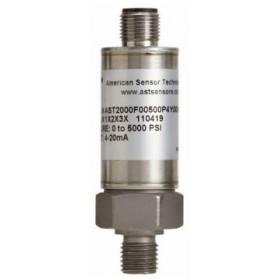 美国AST隔离式压力传感器2000系列