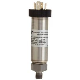 美国AST不锈钢压力/温度传感器20PT系列
