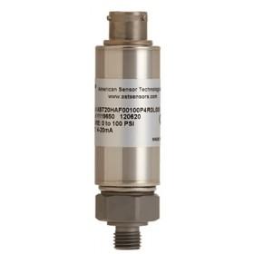 美国AST介质隔离压力传感器20HA系列