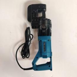 工厂直销电动液压小型便捷式冲孔机 没有中间商