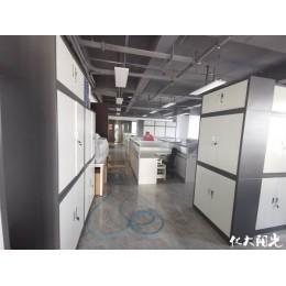 新办公室装修除甲醛除味化大阳光办公室装修去除甲醛