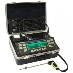 Bacharach ECA 450环境分析仪