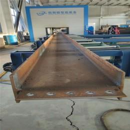 型钢生产线 钢结构加工设备 凯斯锐工厂直销