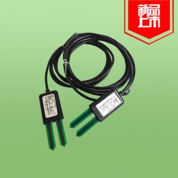 灵犀土壤水分传感器FD-350  土壤墒情监测