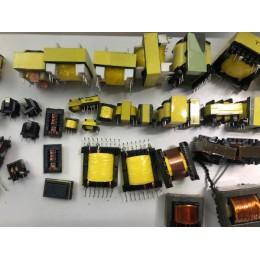 高频变压器工厂批发定制EI/EE25大功率变压器