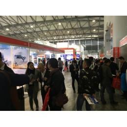 2021第十七届(上海)国际无损检测与测试测量计量仪器展览会