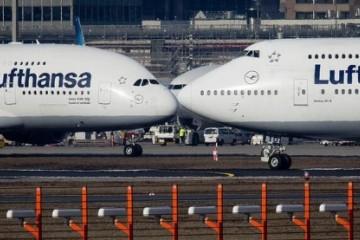 欧盟与美国达成协议以结束空中客车与波音的贸易争端