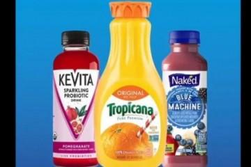 百事可乐以$3.3B的价格出售Tropicana、Naked和其他果汁品牌