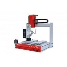 苏州自动焊锡机 双头单工位 双头双工位 单头双工位 焊锡机