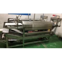 南宁河粉加工设备 全自动河粉生产设备