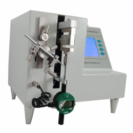 牙周探针扭矩测试仪 LT-Z029 上海理涛  轴向跳动检测